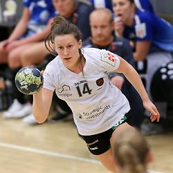 2019-01-11: Randers HK - København Håndbold - HTH Ligaen