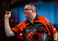 Stephen Bunting during the BetVictor World Matchplay at Winter Gardens, Blackpool, United Kingdom on 22 July 2018. Picture by Chris Sargeant.