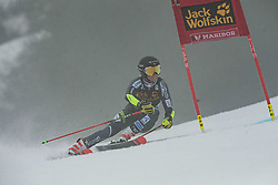 HAUGEN Kristine Gjelsten of Norway competes during the 6th Ladies'  GiantSlalom at 55th Golden Fox - Maribor of Audi FIS Ski World Cup 2018/19, on February 1, 2019 in Pohorje, Maribor, Slovenia. Photo by Vid Ponikvar / Sportida