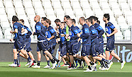 Italy Training 300315