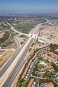 73 Toll Road at Bonita Canyon Drive Exit in Newport Beach California
