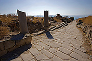 The ancient Synagogue of Susya, West Bank Israel / Palestine