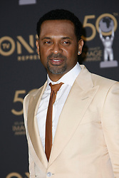March 30, 2019 - Los Angeles, CA, USA - Hollywood, CA - MAR 30:  Mike Epps at the 50th NAACP Image Awards Press Room at the Dolby Theatre on March 30 2019 in Hollywood CA. Credit: CraSH/imageSPACE (Credit Image: © Crash via ZUMA Wire)