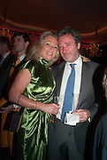 LADY MYNERS; JAMES SEYMOUR, The 2012 Veuve Clicquot Business Woman of the Year Award .  Celebrating women's excellence in business.  Claridge's, Brook Street, London, 18 April 2012