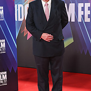 Adam Boulton attended 'Succession' European Premiere I BFI London Film Festival 2021, 15 October 2021 Southbank Centre, Royal Festival Hall, London, UK.