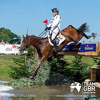 Social Media Images - Team GBR - FEI European Eventing Championships 2019 - Luhmühlen