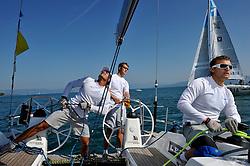Onboard with Neugodnikov during qualyfying. Photo: Chris Davies/WMRT