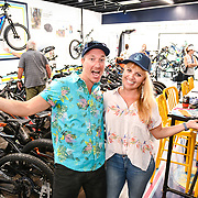 Fly Rides La Jolla Grand Opening 2019