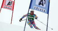 ALPINE SKIING - WORLD CUP 2012/2013 - SOELDEN (AUT) - 27/10/2012 - PHOTO  ALESSANDRO TROVATI / PENTAPHOTO / DPPI - WOMEN GIANT SLALOM - Julia Mancuso (USA)