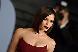 2018 Vanity Fair Oscar Party. Wallis Annenberg Center for the Performing Arts, Beverly Hills, CA. Pictured: Eve Hewson. EVENT March 4, 2018. 04 Mar 2018 Pictured: Jenna Dewan Tatum. Photo credit: AXELLE/BAUER-GRIFFIN/MEGA TheMegaAgency.com +1 888 505 6342