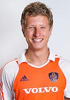 ROTTERDAM - JAN WILLEM BUISSANT van Jong Oranje Heren. Foto KOEN SUYK