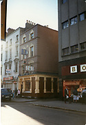 Marlborough Street in 1988.<br /> the pub remains but unfortunately Boyer's department store is no more. Boyer's was a firm favourite with many generations of Dubliners. The store has since been renovated and taken over by Sports Direct sorts equioment.<br /> <br /> <br /> <br /> <br /> Old amateur photos of Dublin streets churches, cars, lanes, roads, shops schools, hospitals, Streetscape views are hard to come by while the quality is not always the best in this collection they do capture Dublin streets not often available and have seen a lot of change since photos were taken 1988