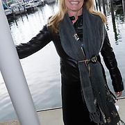 NLD/Muiden/20120611 - Uitreiking 3de CosmoQueen award 2012, Angela Groothuizen