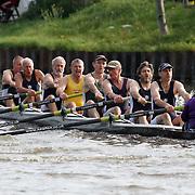 Eights - Saturday - Gloucester Regatta 2015