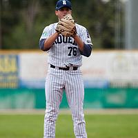 Baseball - European Cup 2009 - Nettuno (Italy) - 01/04/2009 - L&D Amsterdam v Rouen Baseball '76 - Travis James Stanton