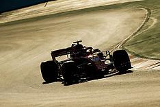 FIA F1 World Championship 2018 - Barcelona Test - 09 March 2018