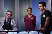 "October 06, 2021 - USA: NBC's ""Chicago Med"" - Episode: 703"