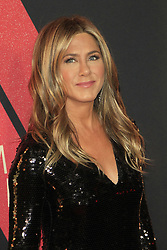 December 6, 2018 - Los Angeles, CA, USA - LOS ANGELES - DEC 6:  Jennifer Aniston at the ''Dumplin''' Premiere at the TCL Chinese Theater on December 6, 2018 in Los Angeles, CA  (Credit Image: © Kathy Hutchins via ZUMA Wire)
