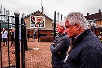 Ireland The people of Belfast