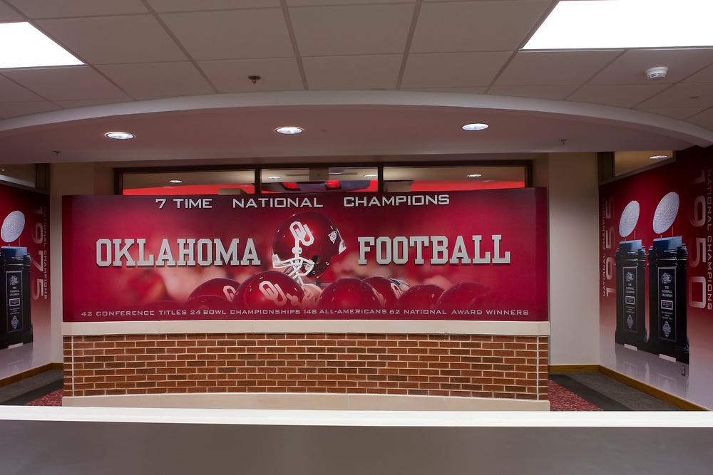 University of Oklahoma | Norman, OK