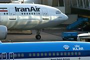Koninklijke Luchthaven Schiphol of Amsterdam Airport Schiphol is de grootste Nederlandse luchthaven en een belangrijke luchthaven in Europa.