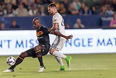 Los Angeles Galaxy v Houston Dynamo - 17 June 2017