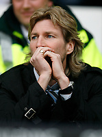 Photo: Steve Bond/Sportsbeat Images.<br /> Derby County v Blackburn Rovers. The FA Barclays Premiership. 30/12/2007. Robbie Savage looks on uninvolved