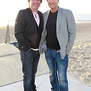 NLD/Bloemendaal/20110411 - CD presentatie Joel Geleynse, Helemaal Hollands