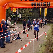 Maple Leaf Cross 2004, David Kipngetich