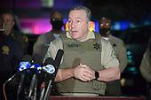 News-Los Angeles County Sheriff Shooting-Sep 12, 2020