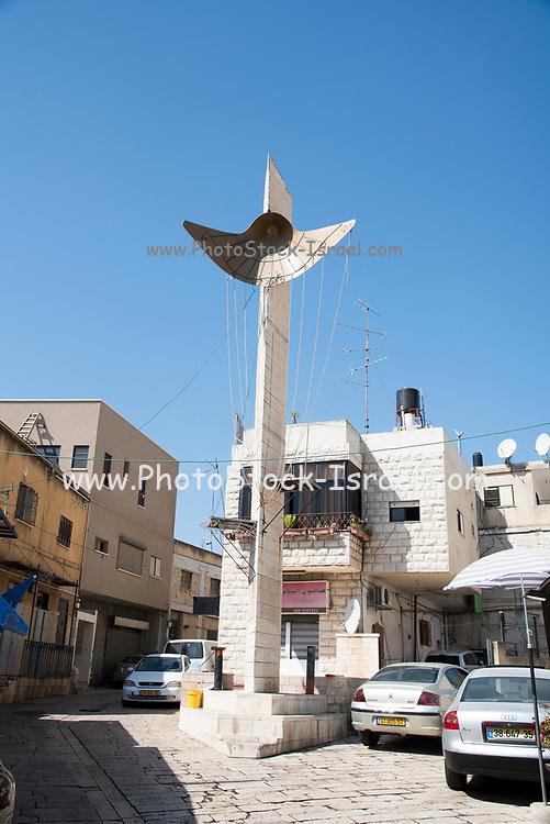 Israel, Kafr Kanna in the Lower Galilee