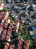 Mexico City Aerial Edit