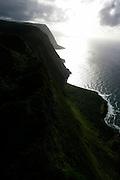 North Shore, Molokai, Hawaii, USA
