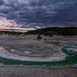 USA - Yellowstone National Park