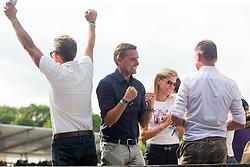 Helgstrand Andreas, DEN, <br /> WK Ermelo 2019<br /> © Hippo Foto - Sharon Vandeput<br /> 4/08/19