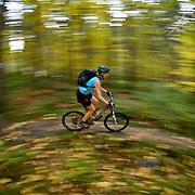 Vermont Mountain Biking - selects