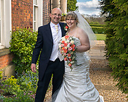Claire & Andrews Wedding Photography