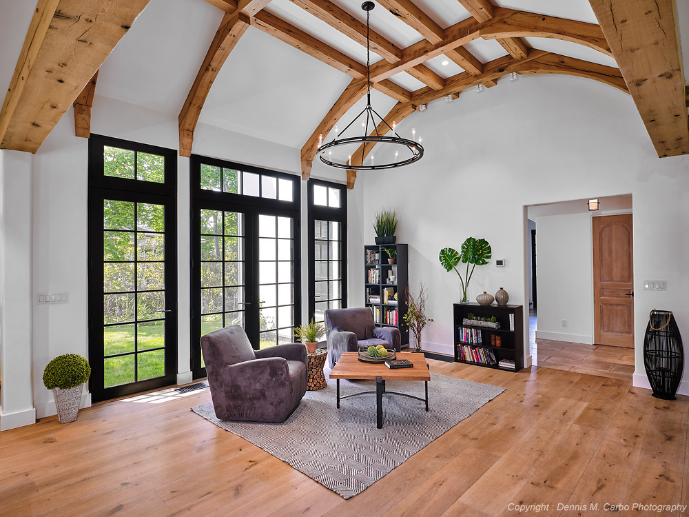 Robert Cardello Architects - Remodel - Larchmont, NY