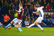 West Bromwich Albion v Burnley 211116