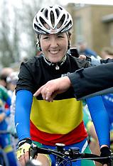20060403 NED: Course Dottignies, Belgie