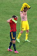 14/06, 20:00, Spain v Sweden. SPAIN