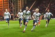 Preston North End v Blackburn Rovers 101216