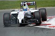 Canadian Grand Prix 2014, Felipe Massa (BRA), Williams-Mercedes