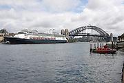 Sydney, Australia Harbour