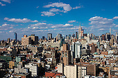 215 Chrystie Street: Views