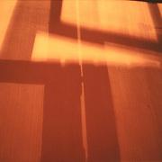 Sinead Moran and window shadows