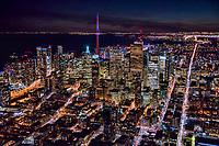 Financial District, Downtown Toronto