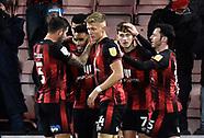 Bournemouth v Wycombe Wanderers 151220