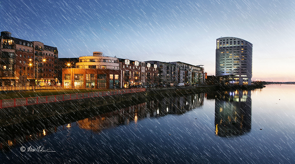 Limerick City Ireland Landscape photography of Mike Mulcaire from various countries around the world.