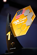 November 11-13, 2020. Lamborghini Super Trofeo, Sebring: Trophy